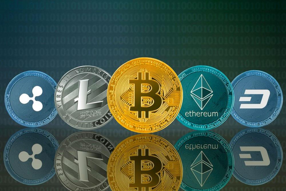 significato di negoziazione bitcoin