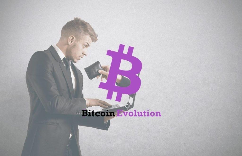 Bitcoin Evolutuion